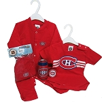 NHL Baby Boy- Choice of 3 teams