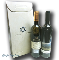 Passover Freedom Basket