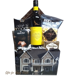 Realtor Sweet Home & Wine