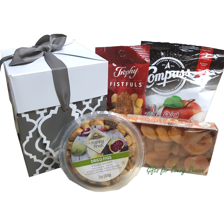 Sweets Gift Box
