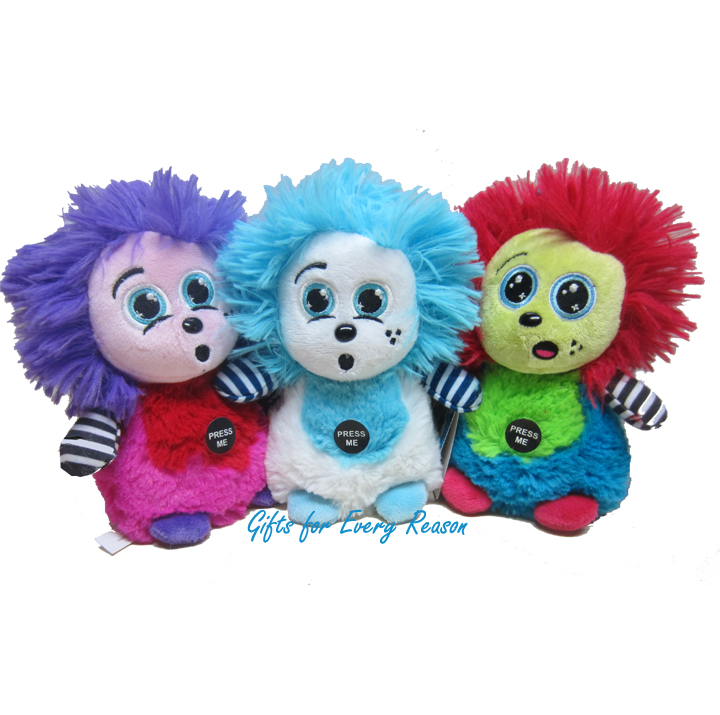 ADD Giggles Plush