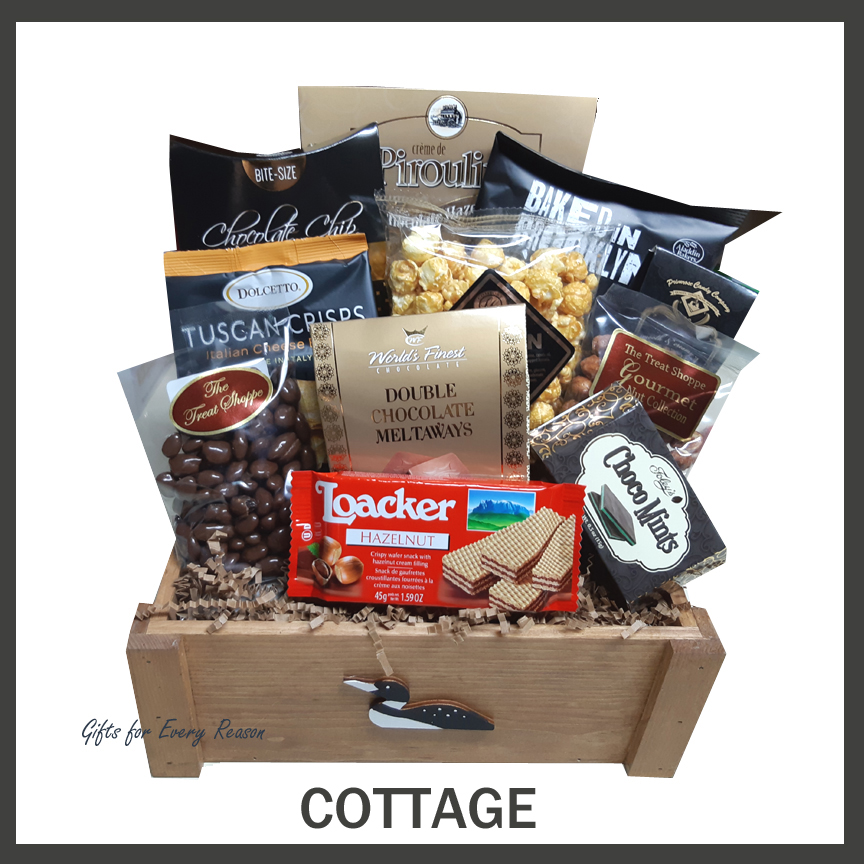 Cottage gifts