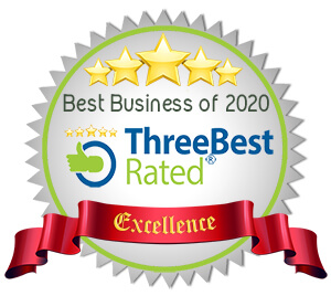 Three Best 3 Award