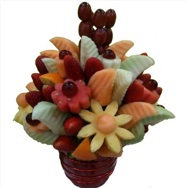 Fruit Sensation Small (3-4 people)