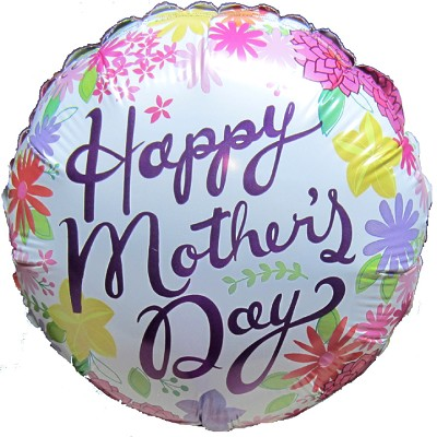 ADD-ON Balloon Mother's Day